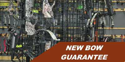 New Bow Guarantee