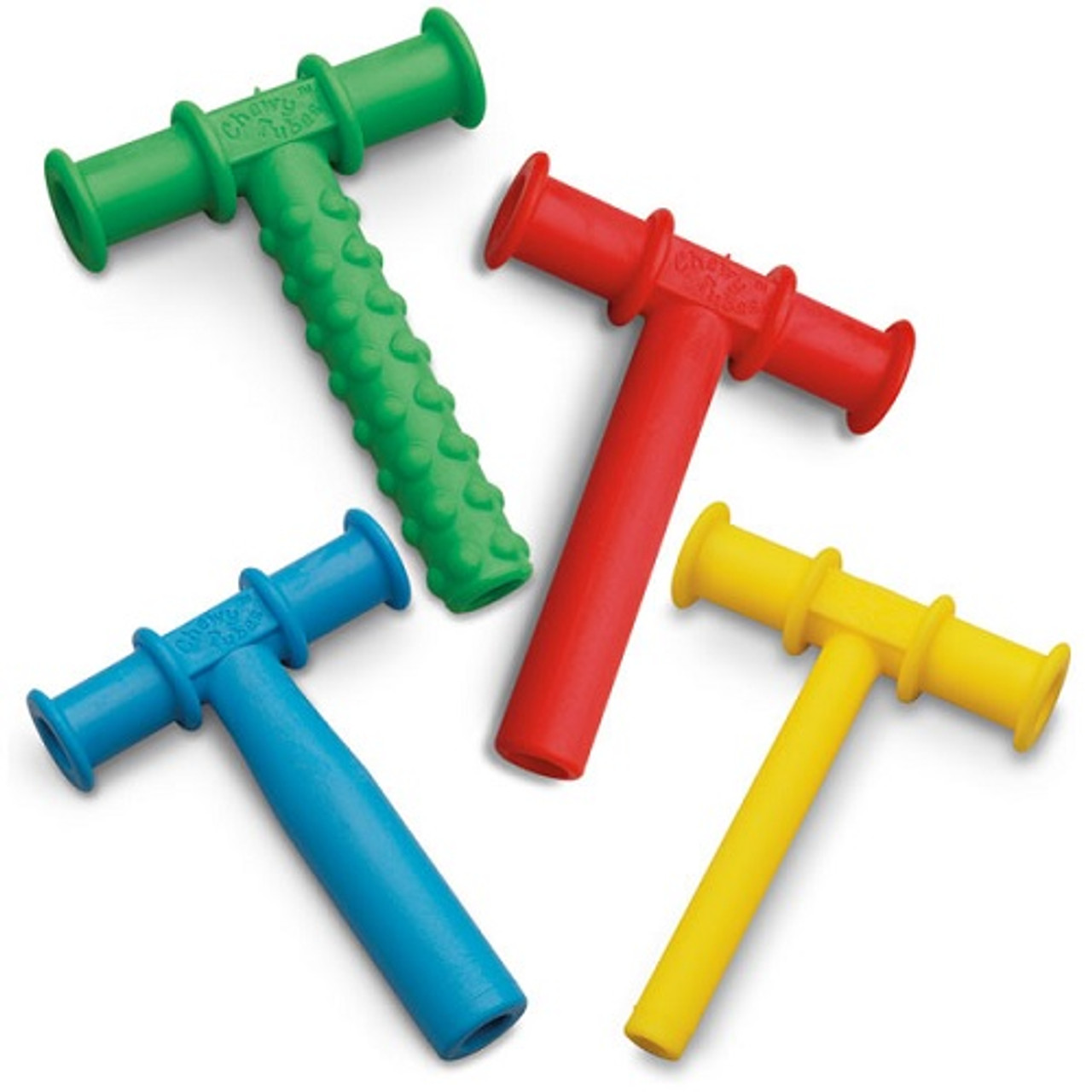 Chewy Tubes Oral Motor Chew Toys For Special Needs