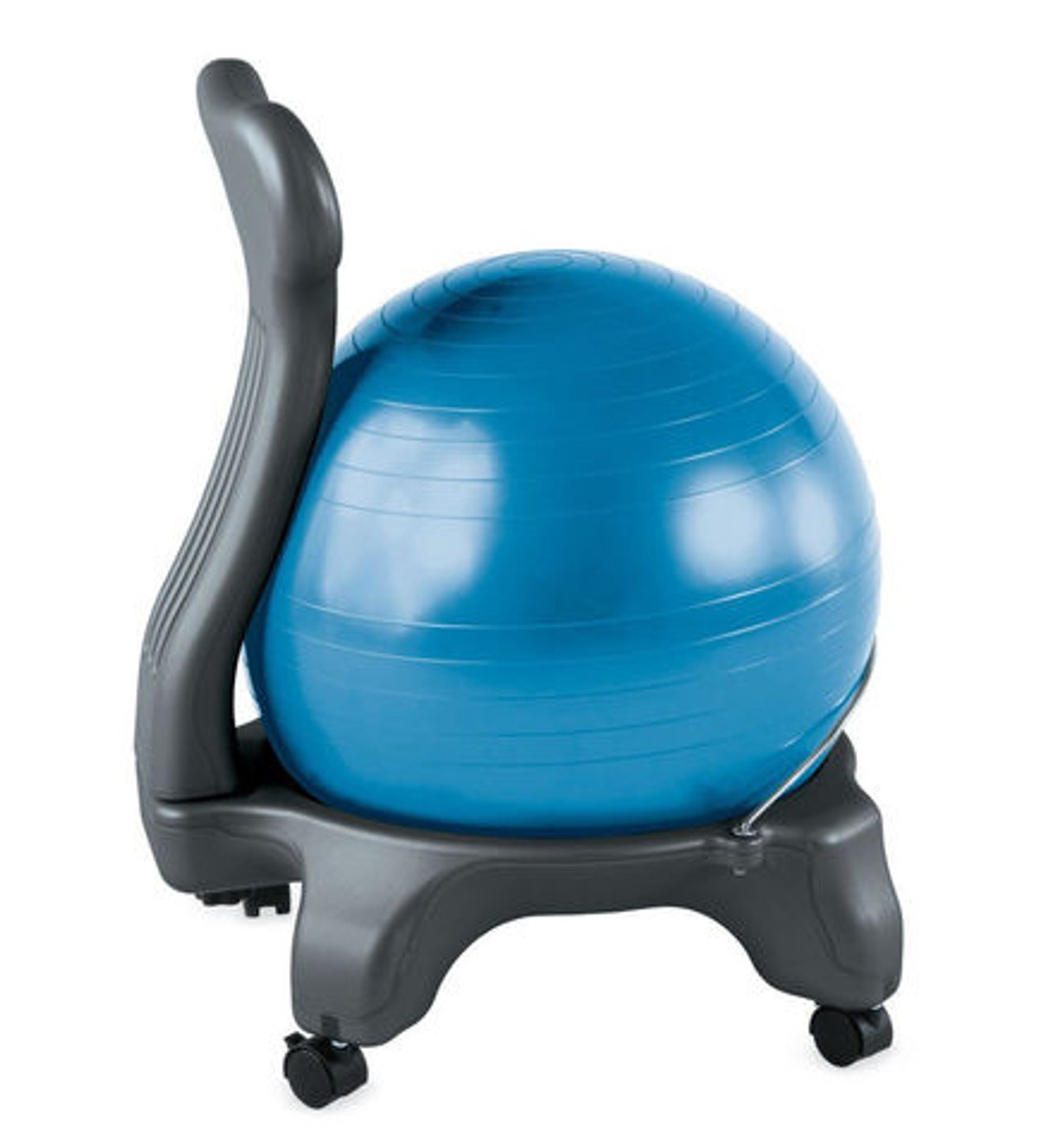 shipping cando chair ball product free sports toys today overstock
