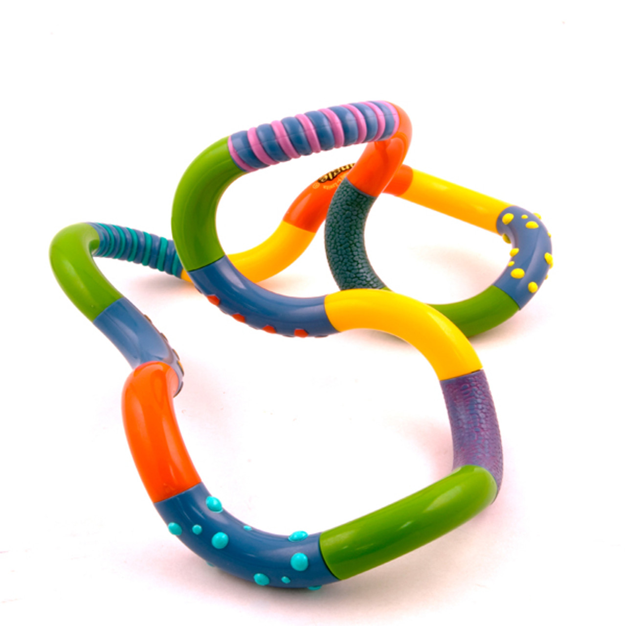 original tangle with texture sensory toys for kids with autism
