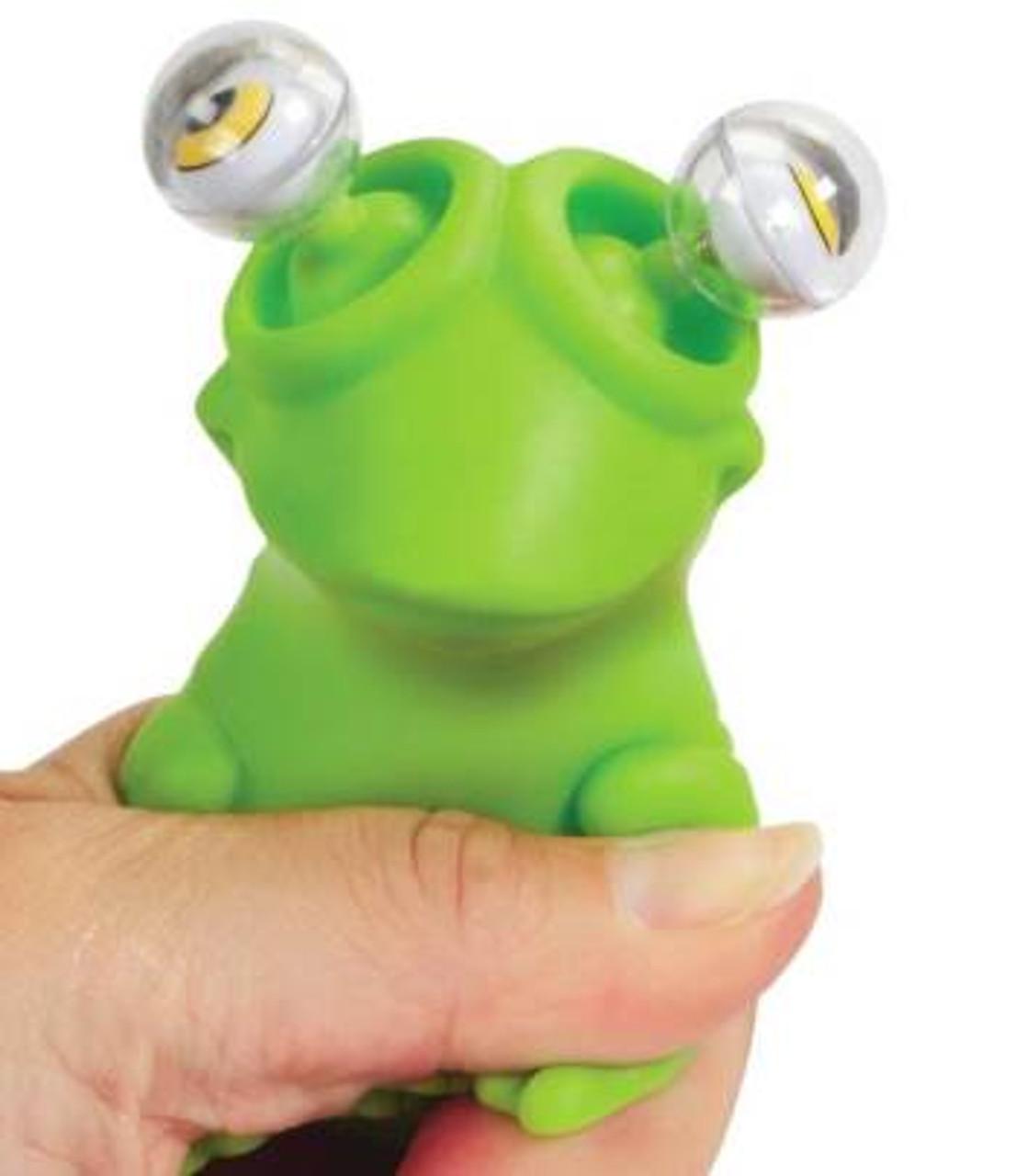 Poppin Peepers: Durable Fidgets & Stress Balls