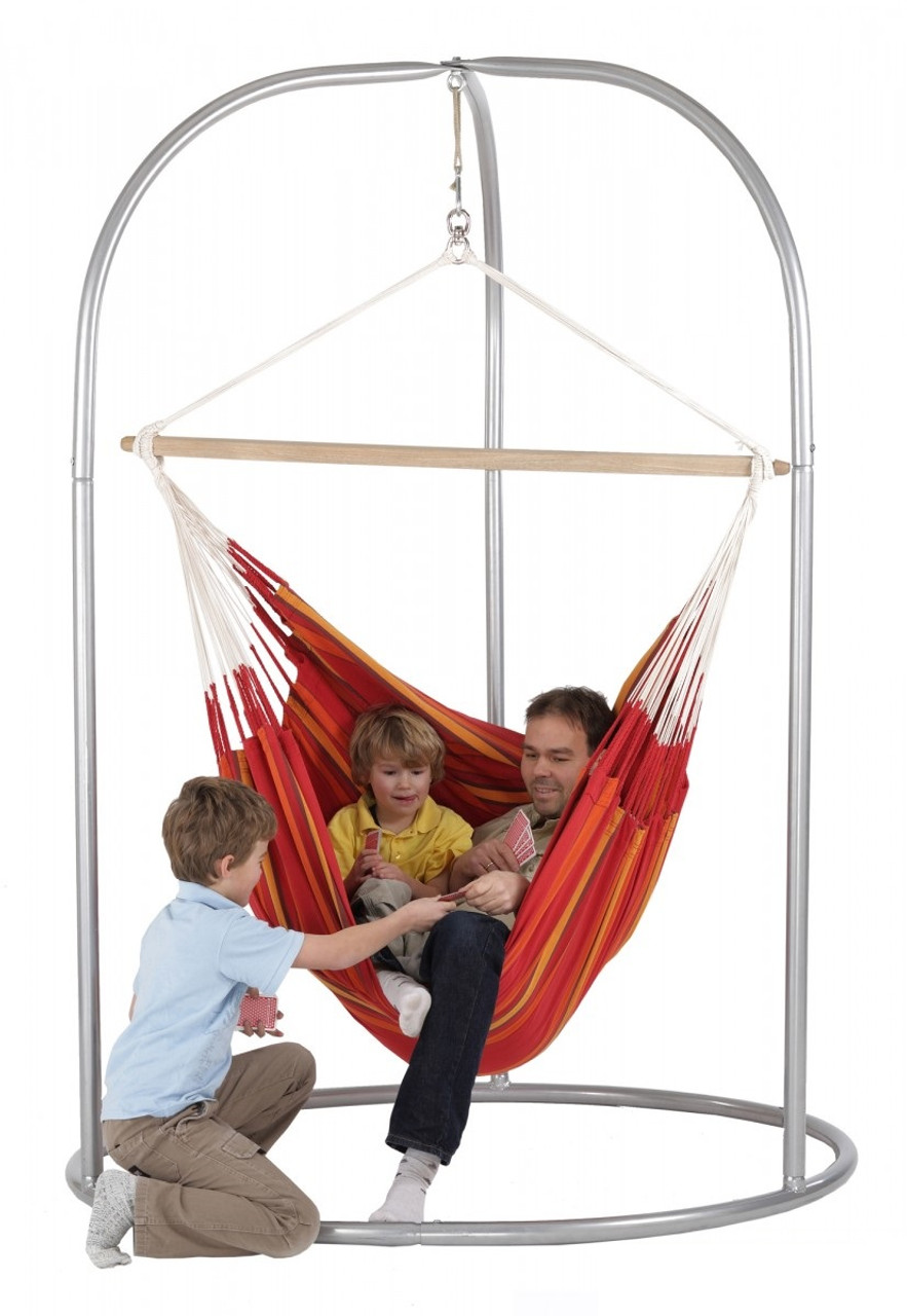 Romano Autism Swing Chair and Frame
