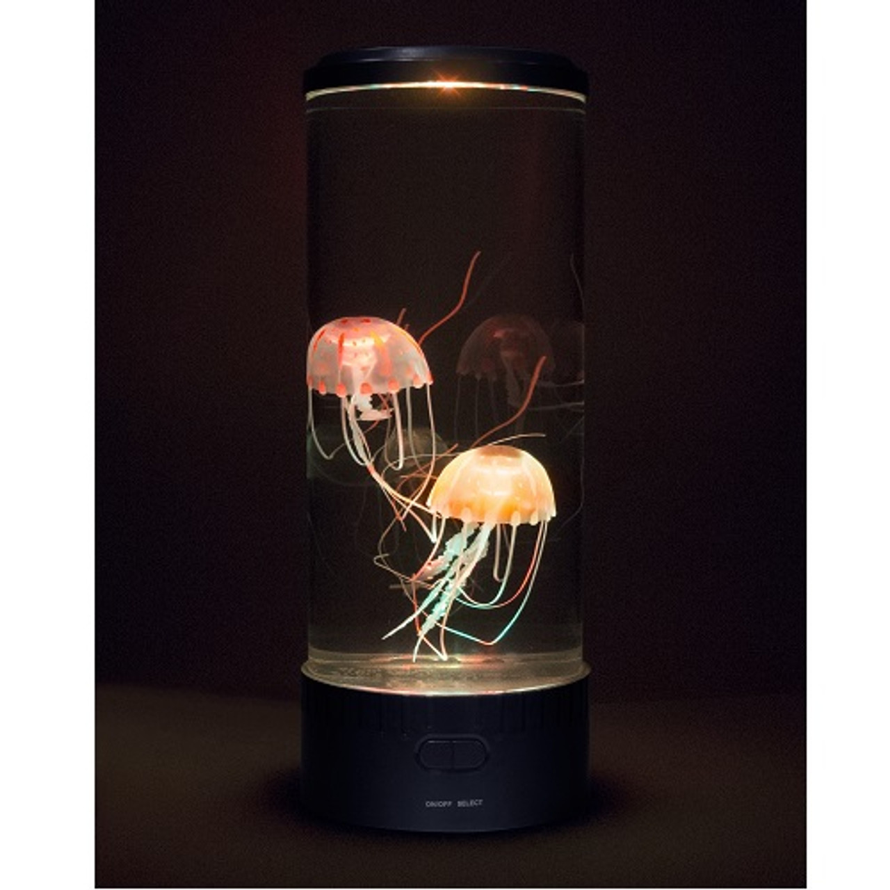 Deluxe Jellyfish Tower Gifts For Teens Amp Adults On The