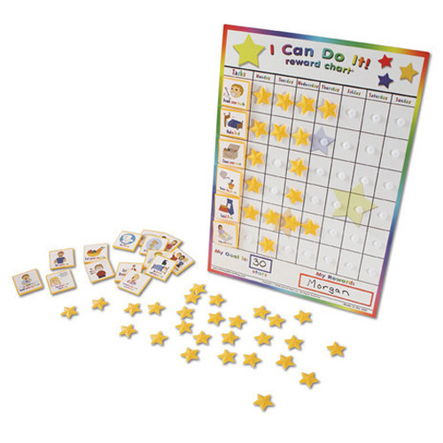 i can do it potty training kit  autism visual supports