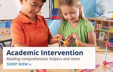 Academic Intervention