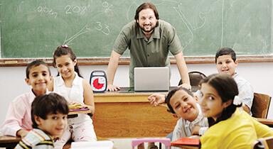 Classroom Focus Tools