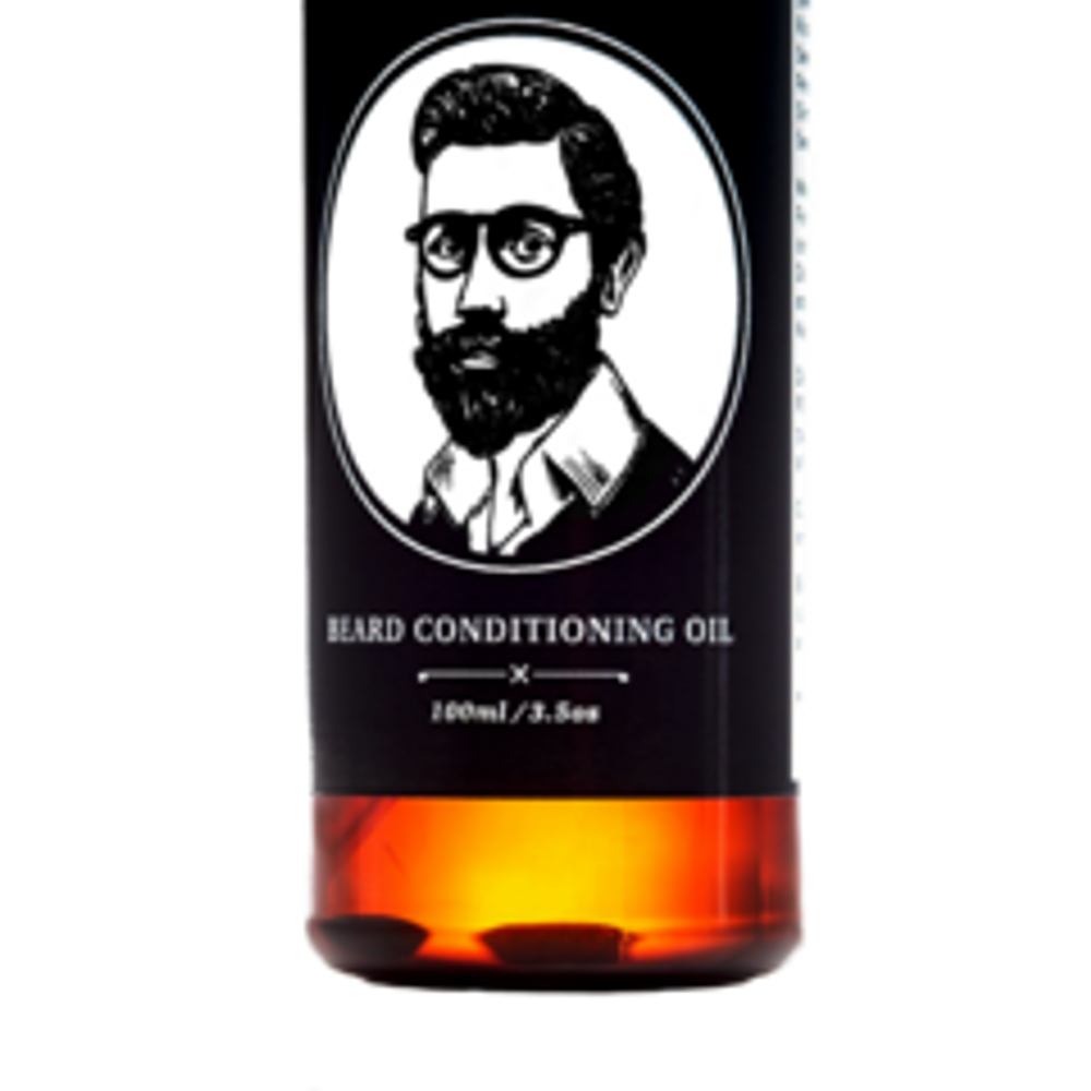 Beard Conditioning Oil By Percy Nobleman