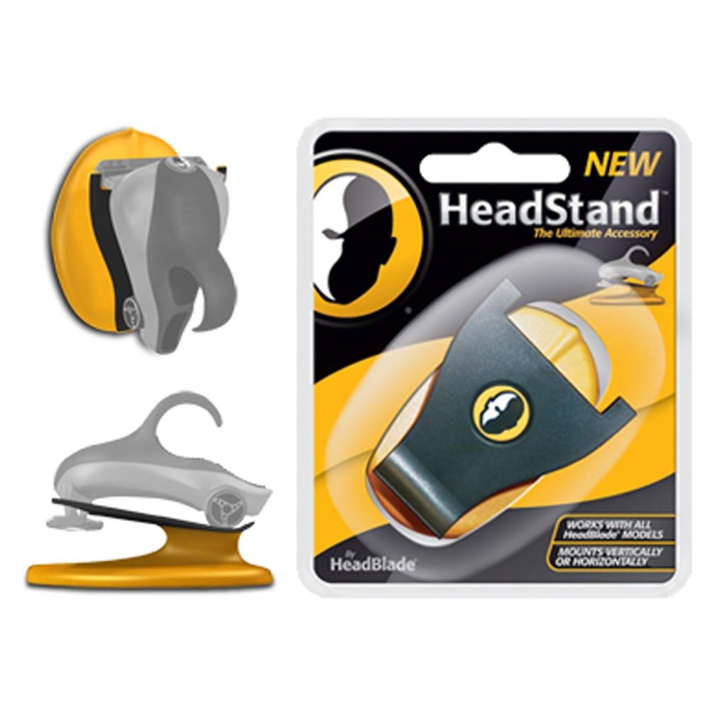 HeadBlade Razor / HeadStand Combo