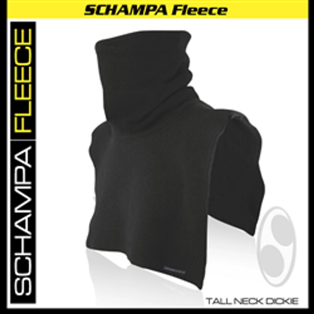 Schampa's Original Tall Neck Dickie