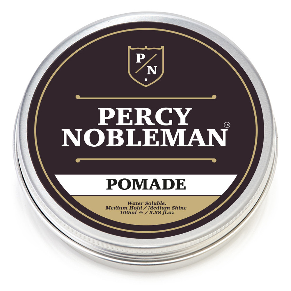 Pomade By Percy Nobleman
