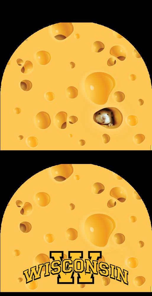 Beanie - Cheese Head