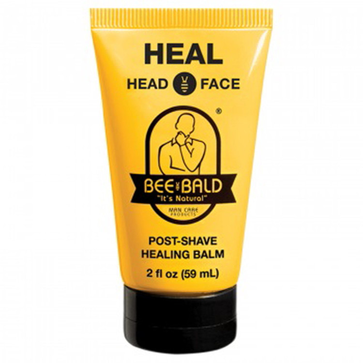 BEE BALD HEAL - 2 oz. Tube