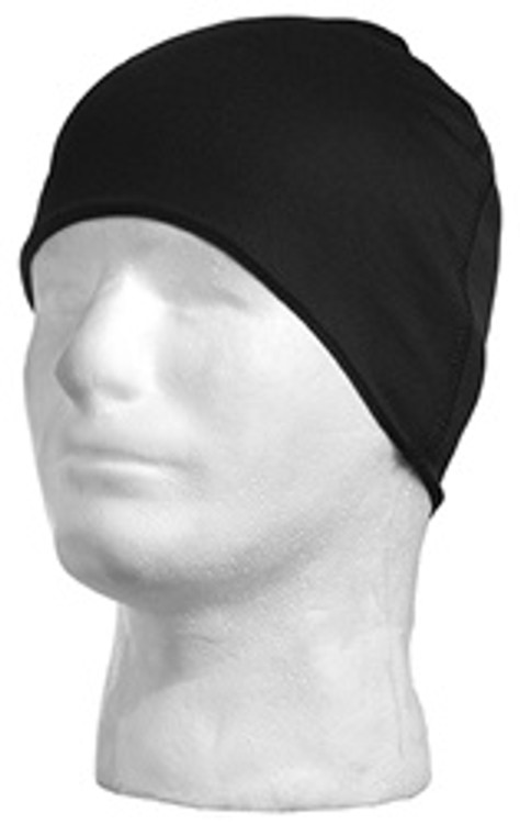 CoolSkin Skull Cap - Black