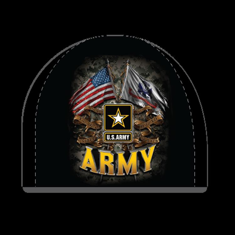Beanie - Army