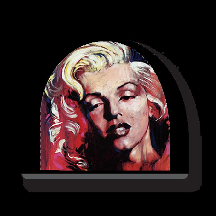 "Beanie - ""Marilyn"" By American Mills"