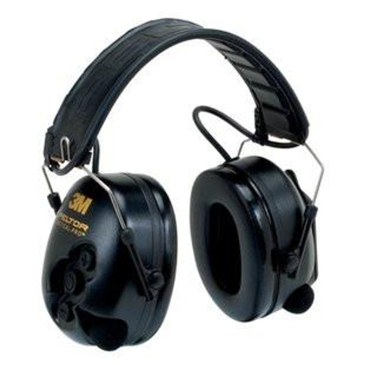 3M™ Peltor™ TacticalPro Communications Headset with Headband