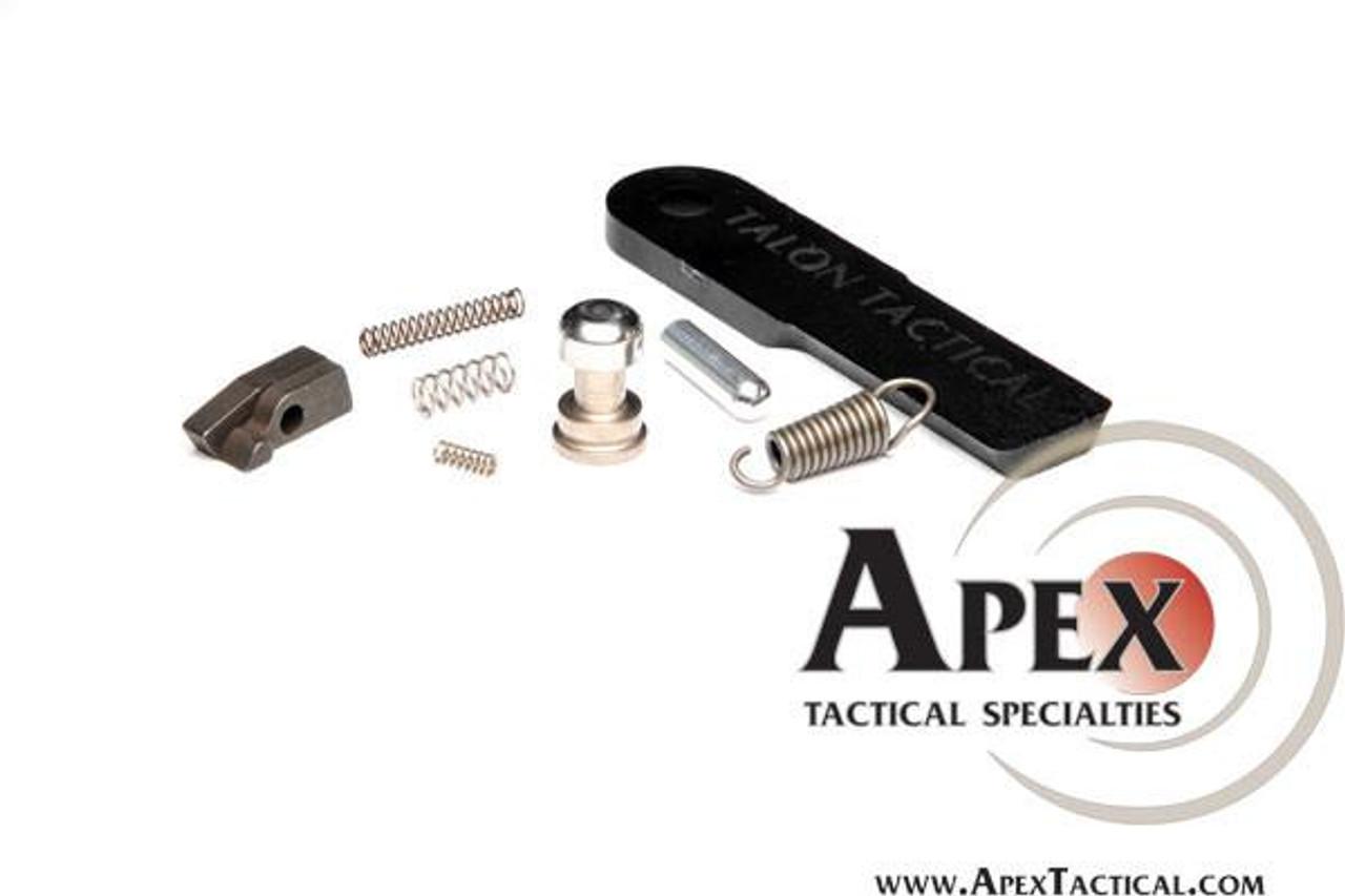 APEX Tactical M&P Competition Action Enhancement Kit