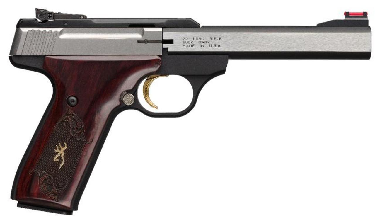 Browning Buck Mark Medallion