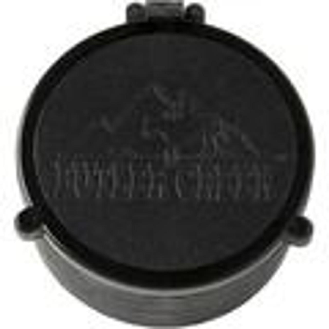 Butler Creek Multi-Flex Flip-Open Scope Covers - Objective Lens