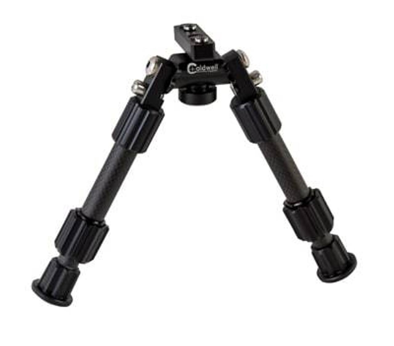 Caldwell Accumax M-Lok KeyMod 6-9 Inch Bipod