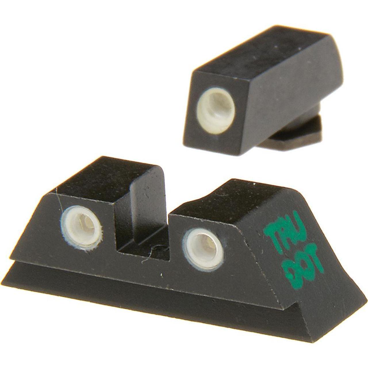 Meprolight Tru-Dot Tritium Handgun Sights