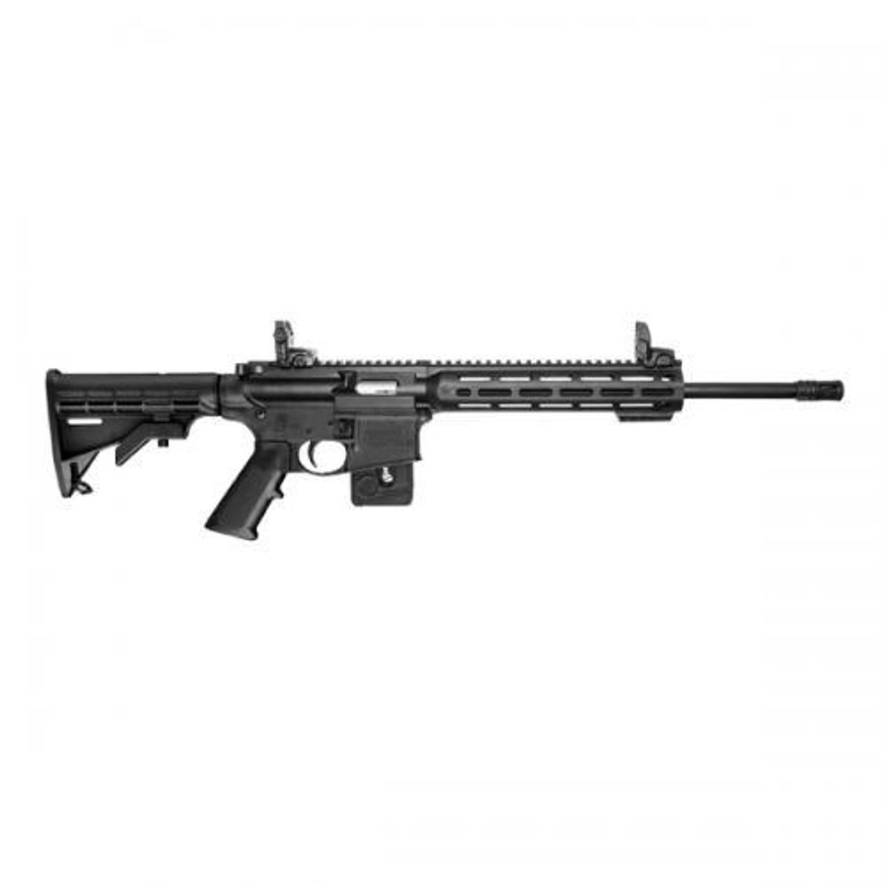 Smith & Wesson M&P®15-22 SPORT™ M-LOK™