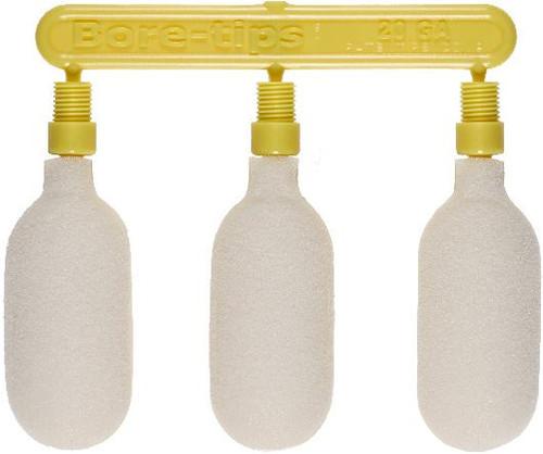 20 Gauge Bore-tips (Bag of 3)