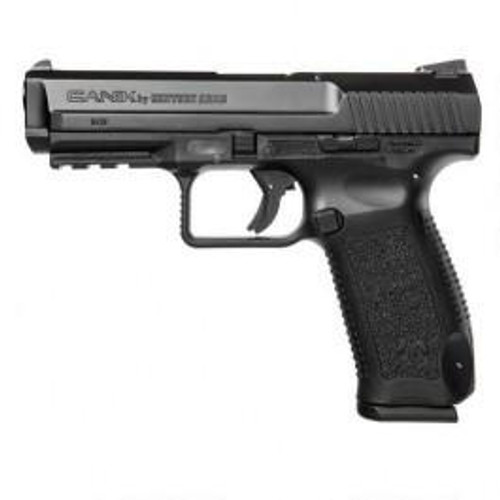 "Canik TP9SF Special Forces Model Semi-Auto Pistol, 9mm, 4.4"" Barrel, 10 Rounds, Polymer Frame"