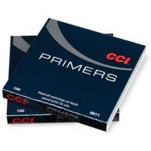 CCI #300 Large Pistol Primers
