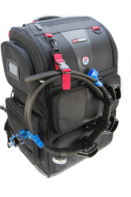 CED/DAA RangePack Pro Backpack