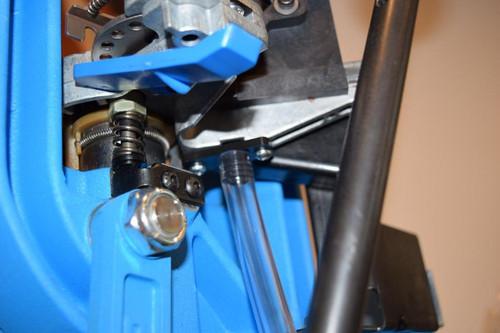 DAA XL650 PRIMER OUTPUT TUBE ASSEMBLY