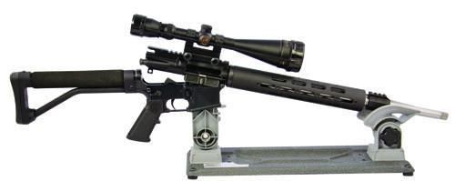 Delta Series AR Armorers Vise