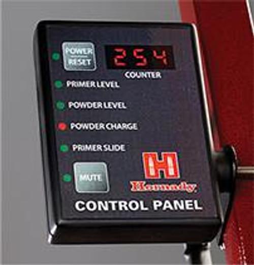 Hornady Lock-N-Load® Standard Control Panel