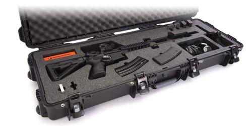 Nanuk 990 - AR-15 Foam