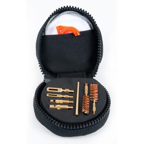 OTIS .22 - .45 Pistol Cleaning System