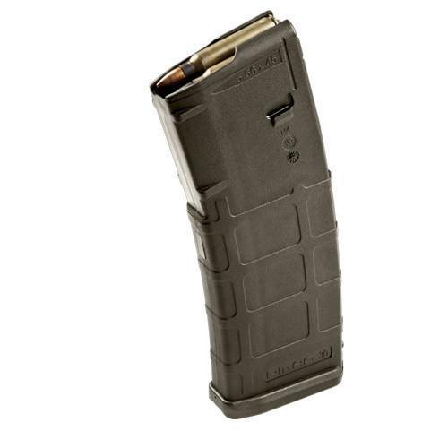 PMAG® 30 AR/M4 GEN M2 MOE® 5.56X45MM NATO (Blocked to 5)