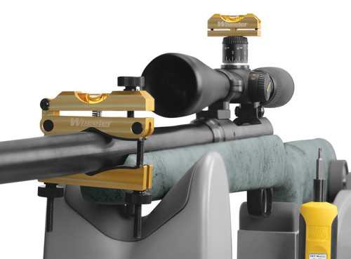 Professional Retical Leveling System