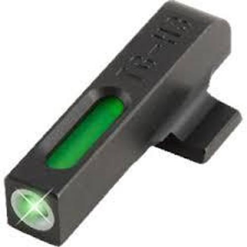 Sig Sauer Front Sight - Truglo Tritium Fibre Optic Green
