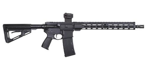 "Sig Sauer M400 Elite TI w/ ROMEO5 Red Dot Sight - 5.56 NATO, 16"""