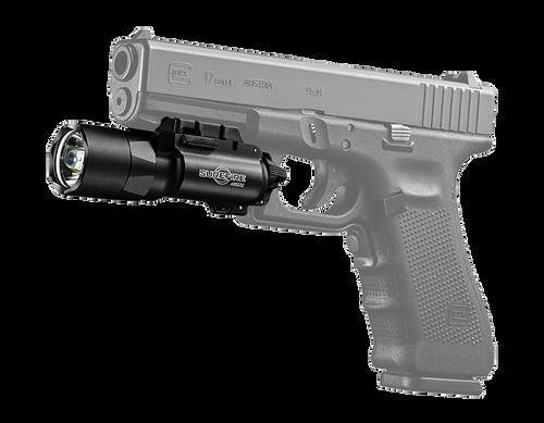X300® Ultra LED Handgun or Long Gun WeaponLight