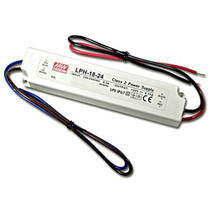 MEAN WELL LPH-18-24 24V 18W Waterproof IP67 LED Driver Transformer Power Supply