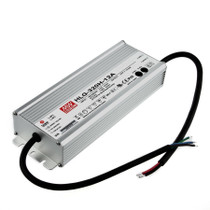 Mean Well HLG-320H-12A 12V 264W IP65 LED Driver Transformer Power Supply