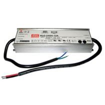 MEAN WELL HLG-240H-12A 12V 192W IP65 LED Driver Transformer Power Supply