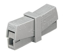 Wago 224-201 Lighting Terminal Electric Connectors