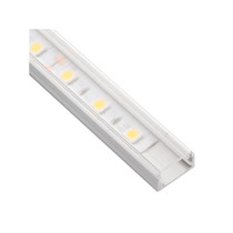 2 Metres Aluminium Extrusion Profile Line XL Surface Mounted for LED Strip Lights