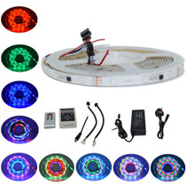 Dream Magic WS2818 5050 RGB 5M IP65 Addressable Programmable LED Strip Light