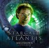 Stargate Altantis: Meltdown -Big Finish Audio CD (Audiobook)