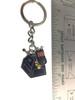 K-9 keychain