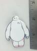 Robot Friends - BB-8 & Baymax Enamel Pin Set