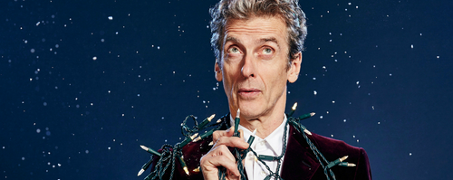 Peter Capaldi's letter to a nine-year-old fan will leave you missing the 12th Doctor all over again